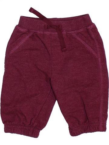 Pantalon garçon DUNNES STORES violet 3 mois hiver #1451457_1