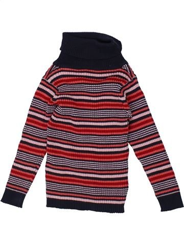 Pull fille NEXT marron 12 mois hiver #1451555_1