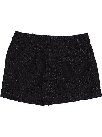 Short - Bermuda fille NUTMEG noir 6 ans hiver #1451742_1