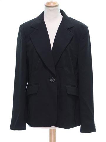 Veste de tailleur, Blazer femme M&S 46 (XL - T3) hiver #1452249_1