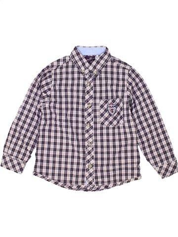 Camisa de manga larga niño SERGENT MAJOR gris 5 años invierno #1452311_1