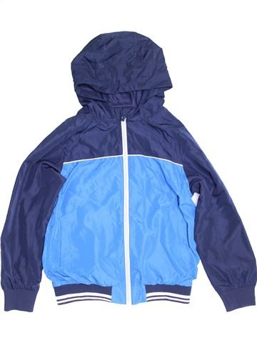 Blouson garçon NUTMEG bleu 10 ans hiver #1452555_1