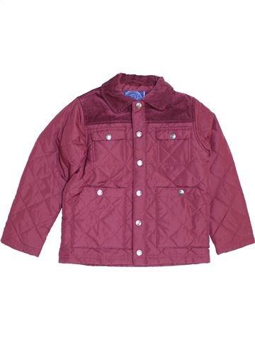 Veste garçon DEBENHAMS violet 7 ans hiver #1453228_1