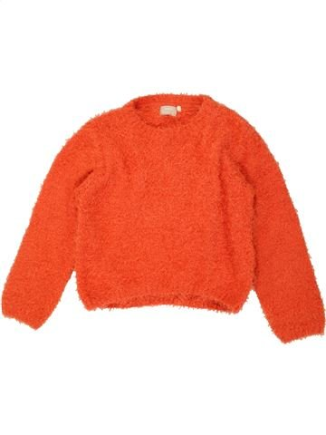 Pull fille NAME IT rouge 8 ans hiver #1453509_1
