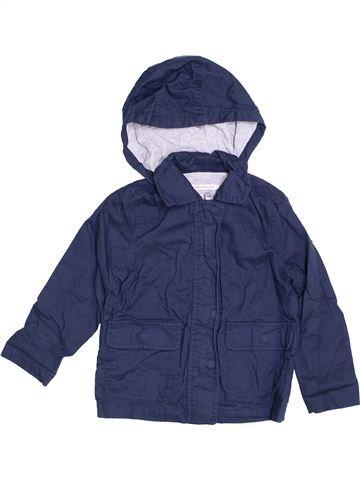 Veste garçon MONOPRIX bleu 3 ans hiver #1454722_1