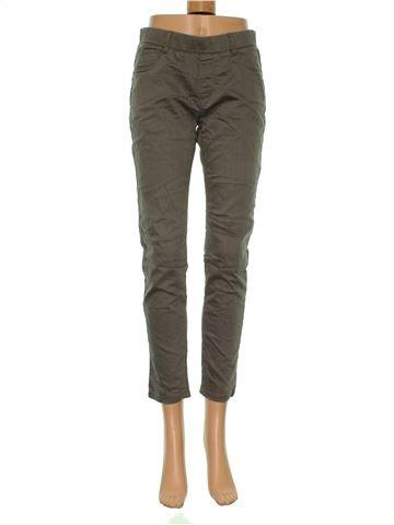 Pantalon femme DOROTHY PERKINS 38 (M - T1) hiver #1455220_1