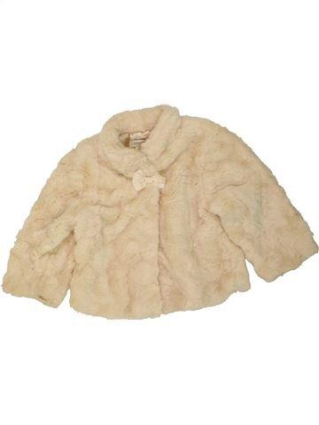 Chaqueta niña MONSOON beige 18 meses invierno #1455396_1