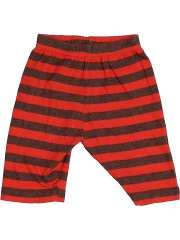 Pantalon garçon MOTHERCARE marron 3 mois hiver #1455548_1