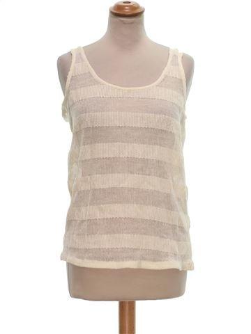 Camiseta sin mangas mujer PRIMARK 38 (M - T1) verano #1455679_1