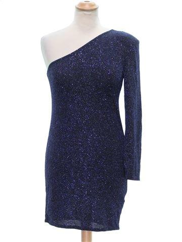 Vestido de noche mujer SANS MARQUE 40 (M - T2) invierno #1456086_1