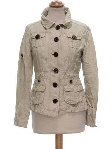Jacket mujer MANGO S invierno #1456769_1