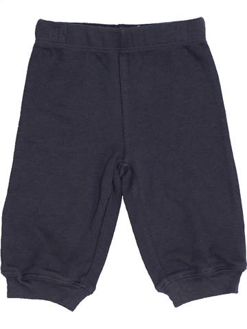 Pantalón niño CARTER'S azul 3 meses invierno #1456975_1