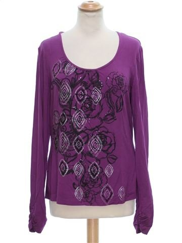 Top manches longues femme TAIFUN 40 (M - T2) hiver #1457354_1