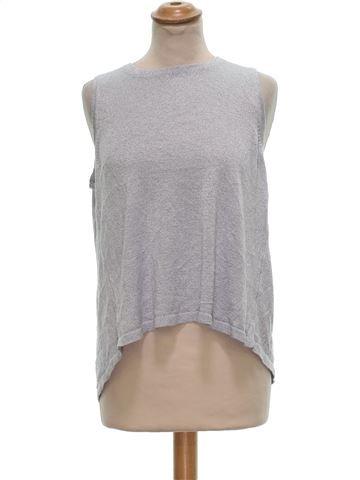Camiseta sin mangas mujer RIVER ISLAND 36 (S - T1) invierno #1458135_1