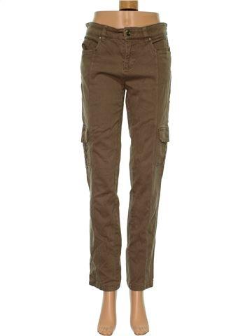 Pantalon femme BIAGGINI 36 (S - T1) hiver #1458229_1