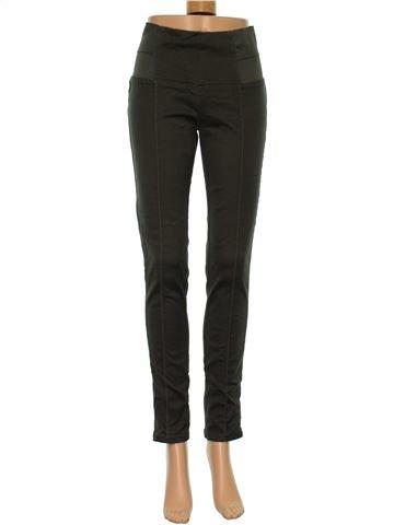 Pantalon femme JEAN PASCALE 38 (M - T1) hiver #1458335_1