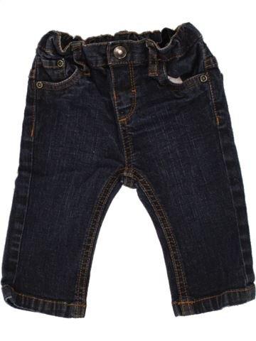 Tejano-Vaquero niño HEMA azul oscuro 6 meses invierno #1458467_1
