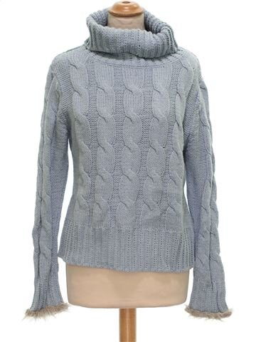 Pull, Sweat femme TOM TAILOR M hiver #1459017_1