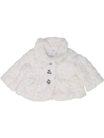 Chaqueta niña PRIMARK blanco 3 meses invierno #1459306_1