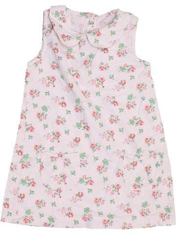Vestido niña TU blanco 2 años invierno #1459598_1