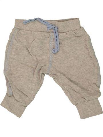 Pantalón niño MINI CLUB gris 3 meses invierno #1459736_1