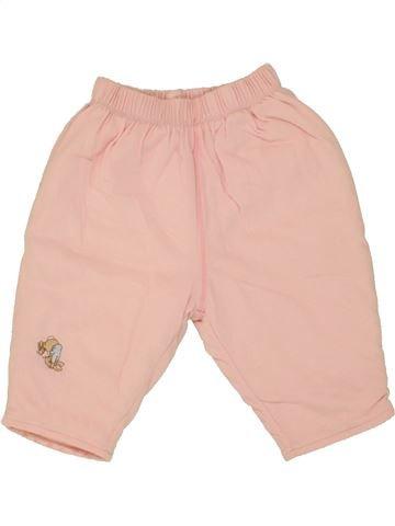Pantalon fille C&A beige 6 mois hiver #1459763_1