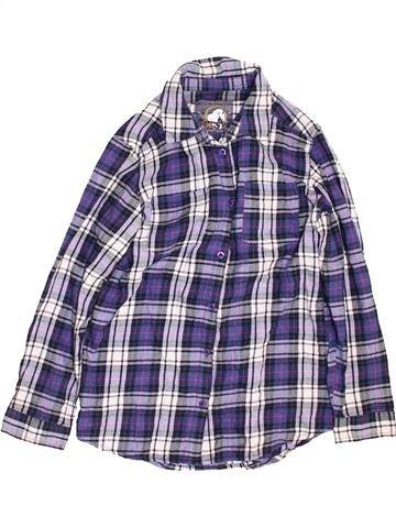 Blusa de manga larga niña PRIMARK violeta 12 años invierno #1459773_1