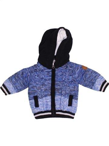 Chaqueta niño TIMBERLAND azul 6 meses invierno #1459776_1