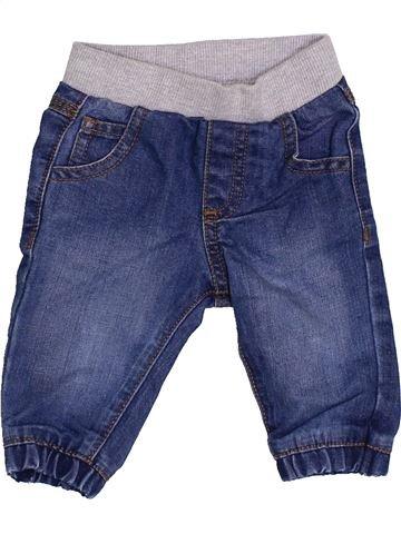 Tejano-Vaquero niño F&F azul 3 meses invierno #1460013_1