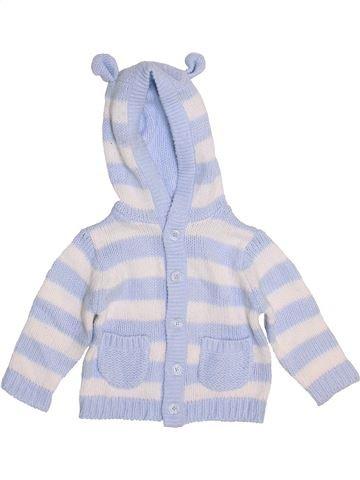 Chaleco niño BHS gris 6 meses invierno #1460038_1