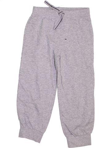 Pantalón niño URBAN RASCALS gris 4 años invierno #1460073_1