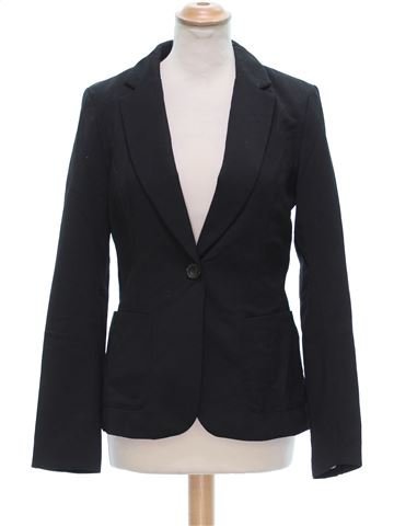 Veste de tailleur, Blazer femme H&M 38 (M - T1) hiver #1460084_1