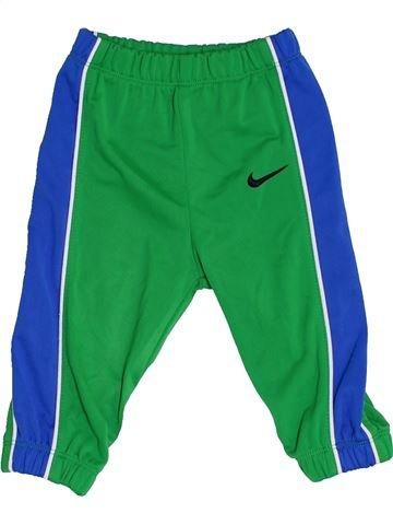 Ropa deportiva niño NIKE verde 9 meses invierno #1460160_1