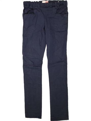 Pantalón niña NAME IT azul 12 años invierno #1460296_1