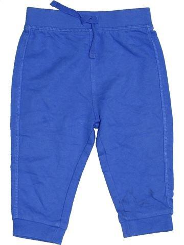 Pantalón niño TU azul 9 meses invierno #1460336_1