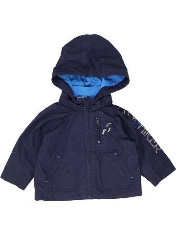 Chaqueta niño IMPIDIMPI azul 6 meses verano #1460601_1