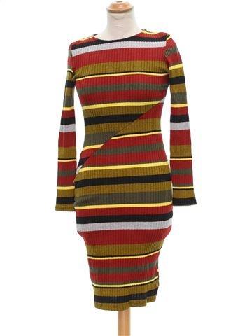 Robe femme BERSHKA S hiver #1461688_1