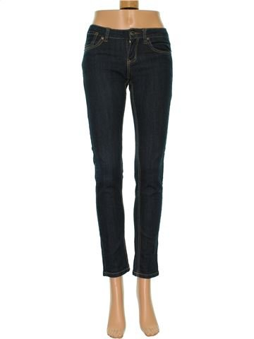 Jean femme URBAN SURFACE XS hiver #1461820_1