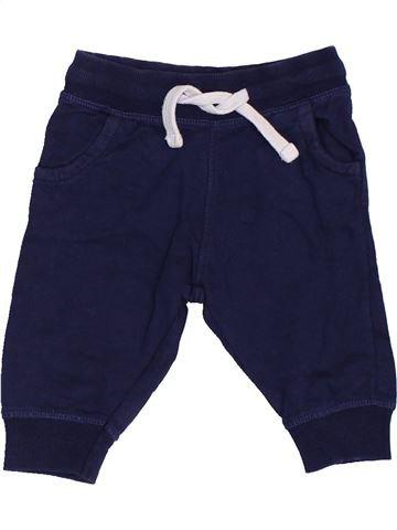 Pantalón niño HEMA azul 3 meses invierno #1463535_1