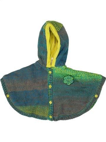 Cape fille ORCHESTRA vert 1 mois hiver #1463932_1