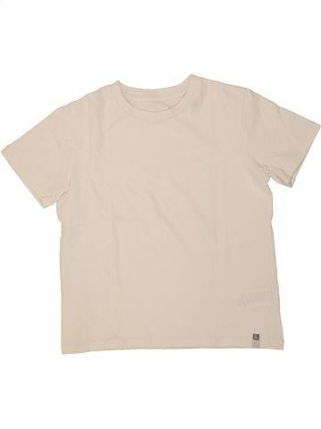 T-shirt manches courtes garçon OKAIDI bleu 8 ans été #1464275_1