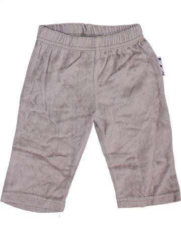 Pantalón niño LUPILU violeta 6 meses invierno #1464367_1