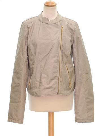 Vestes cuir simili femme PRIMARK 44 (L - T3) hiver #1464609_1
