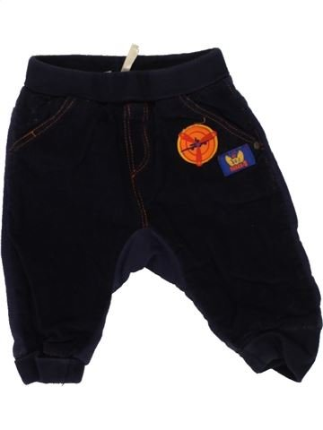 Pantalon garçon ORCHESTRA noir 3 mois hiver #1464677_1
