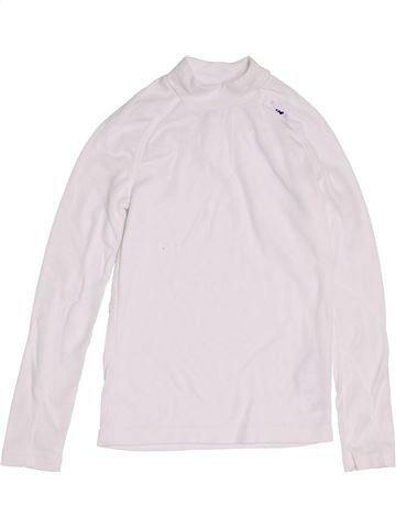 Sportswear garçon WED'ZE blanc 10 ans hiver #1464695_1
