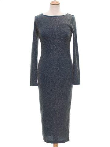 Vestido de noche mujer TOPSHOP 38 (M - T1) invierno #1464949_1