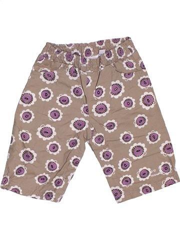 Pantalon fille MEXX rose 6 mois été #1465049_1