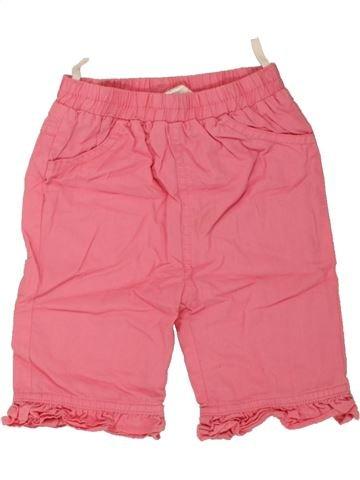 Pantalón niña SANS MARQUE rosa 1 mes invierno #1465571_1