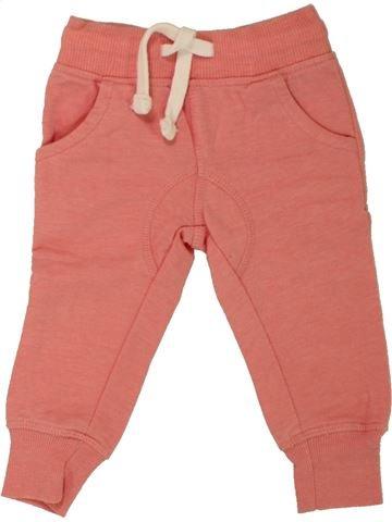 Pantalón niña HEMA rosa 6 meses invierno #1465723_1