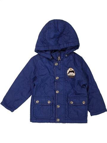 Chaqueta niño MEXX azul 12 meses invierno #1465735_1